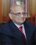 Dr. Shekhar Agarwal Vice President