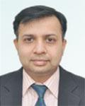 Dr. Shekhar Srivastav Dy Dir. Admin. (Hony) (Ex-officio)