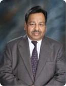 Sh. Kishan Mittal Chairperson