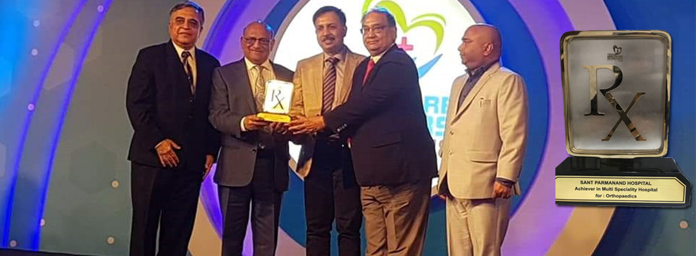 Times-Healthcare-Achievers-Award