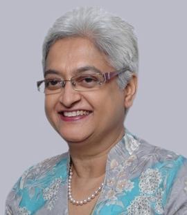 Dr Nirmala-Agarwal Obstetrics & Gynaecologist